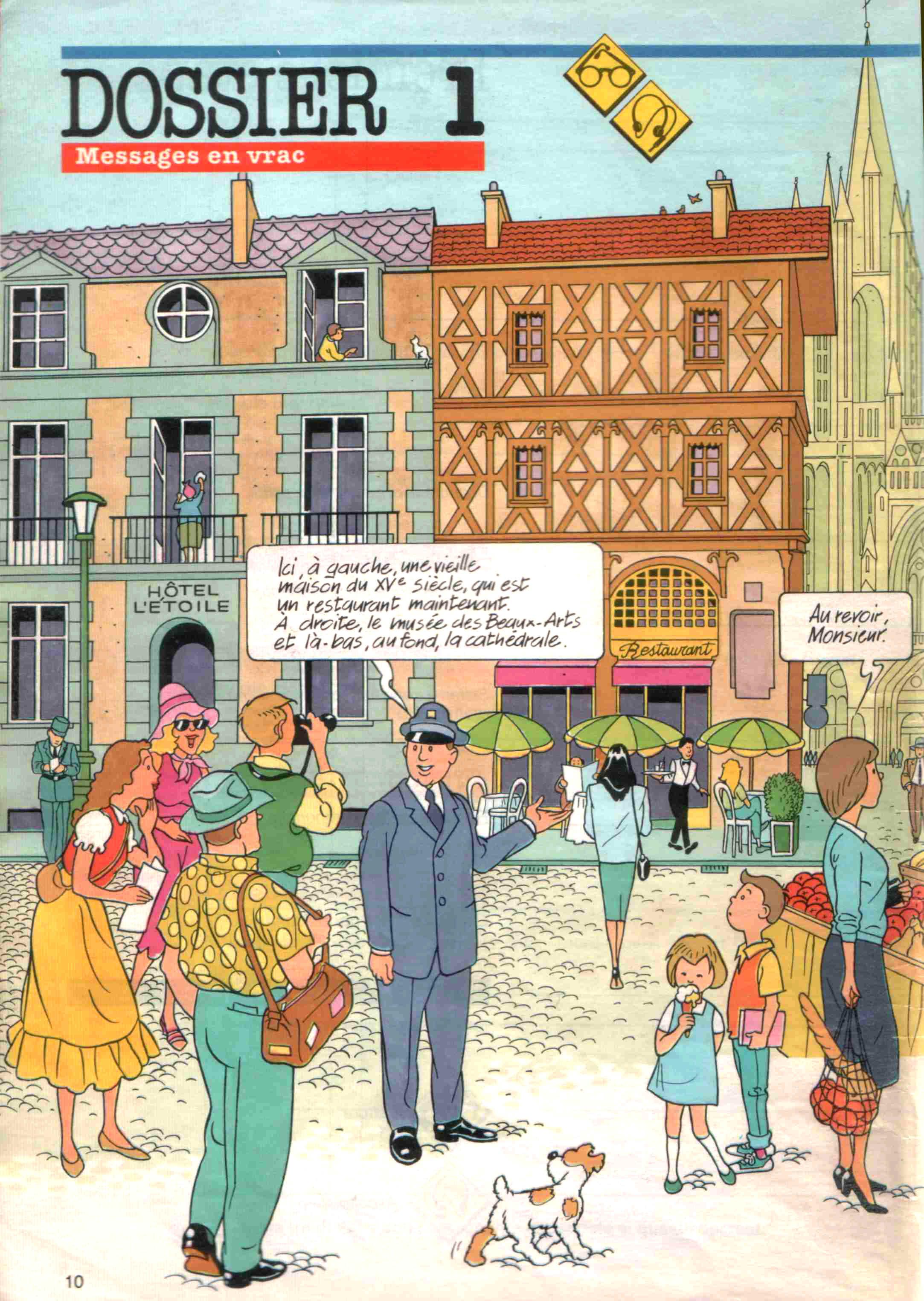 Prima immagine da descrivere for Design della casa francese